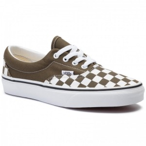 Vans Turnschuhe Era VN0A4BV4VXI1 Checkerboard [Outlet]