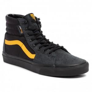 Vans Sneakers Sk8-Hi VN0A4BV60IV1 (Cordura) Black