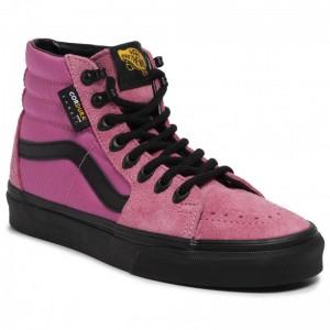 Vans Sneakers Sk8-Hi VN0A4BV6XK51 (Cordura)Azalea Pink/Blk [Outlet]