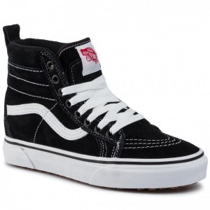 Vans Sneakers Sk8-Hi Mte VN0A4BV7DX61 (Mte) Black/True White [Outlet]