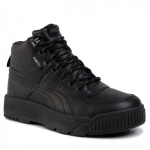 Puma Schuhe Tarrenz Sb PureTEX 37055201 01 Black/Puma Black [Outlet]