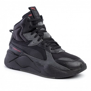 [BLACK FRIDAY] Puma Sneakers RS-X Midtop Binary Code 36982002 02 Black
