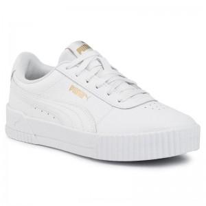 [BLACK FRIDAY] Puma Sneakers Carina Lux L 37028102 02 White/Puma White