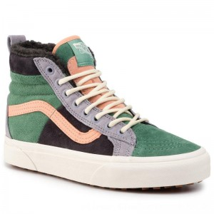 Vans Sneakers Sk8-Hi 46 Mte Dx VN0A3DQ5TU71 (Mte) Cremedmentheosidian [Outlet]