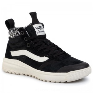 [BLACK FRIDAY] Vans Sneakers Ultrarange Hi DI VN0A4BU5TYI1 (Mte) Woven/Black