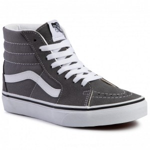 [BLACK FRIDAY] Vans Sneakers Sk8-Hi VN0A4BV61951 Pewter/True White