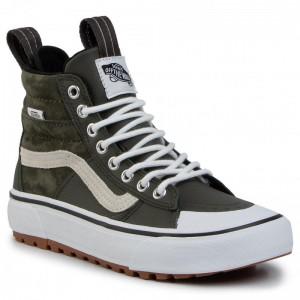 Vans Sneakers Ski8-Hi Mte 2.0 Dx VN0A4P3ITUI1 (Mte) Forest Night/Tr Wht [Sale]