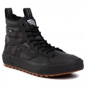 Vans Sneakers Sk8-Hi Mte 2.0 Dx VN0A4P3ITUL1 (Mte) Woodland Camo/Black [Outlet]