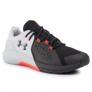 [BLACK FRIDAY] Under Armour Schuhe Ua Charged Commit Tr 2.0 3022027-101 Gry