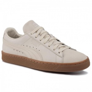 Puma Sneakers Suede Classic Natural Warmth 363869 02 Birch/Birch [Outlet]
