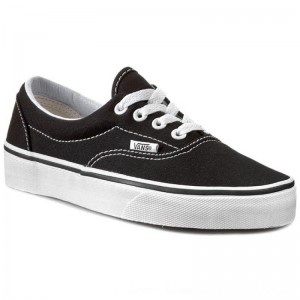 Vans Turnschuhe Era VN-0EWZBLK Black [Outlet]