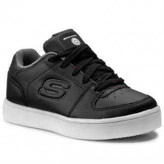 Skechers Sneakers Elate 90601L/BLK Black