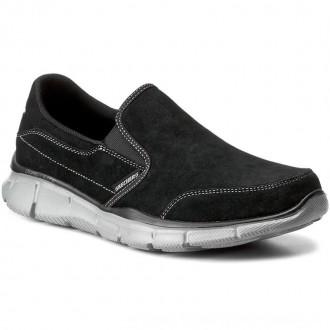 Skechers Schuhe Mind Game 51502/BLK Black [Outlet]