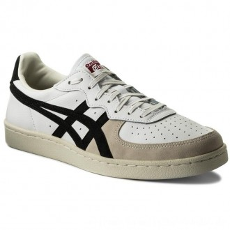 Asics Sneakers ONITSUKA TIGER Gsm D5K2Y White/Black 0190 [Outlet]