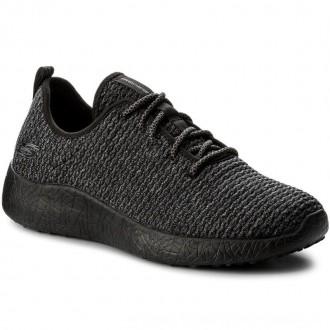Skechers Sneakers Denlen 52114/BBK Black [Outlet]