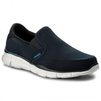 Skechers Halbschuhe Persistent 51361/NVY Navy [Outlet]