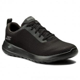 Skechers Schuhe Effort 54601/BBK Black [Outlet]