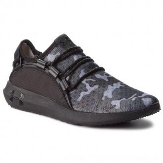 Under Armour Schuhe Ua W Railfit 1 3020139-100 Gry