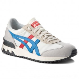 Asics Sneakers ONITSUKA TIGER California 78 Ex 1183A194 Cream/Directoire Blue 100 [Outlet]