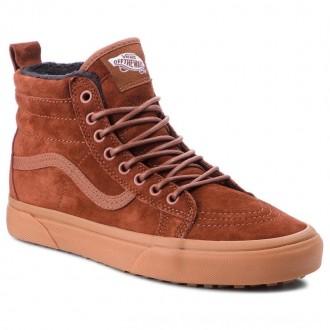 Vans Sneakers Sk8-Hi Mte VN0A33TXUC81 (Mte) Sequoia/Gum [Sale]
