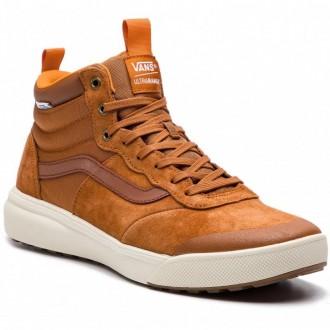 Vans Sneakers UltraRange Hi VN0A3MVSDX31 (Mte) Glazed Ginger [Sale]