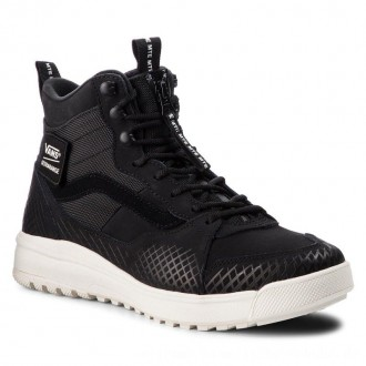 Vans Sneakers UltraRange Hi Dx VN0A3TKYI28 (Mte) Black/Marshmallow [Sale]