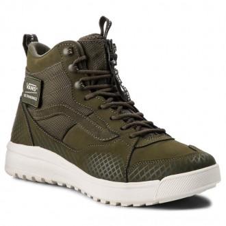 Vans Sneakers UltraRange Hi Dx VN0A3TKYUDM Grapeleaf/Marshmall [Sale]