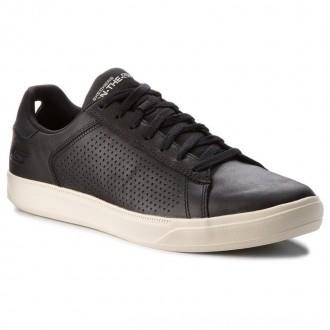 Skechers Halbschuhe Grandeur 54323/BKNT Black/Natural [Outlet]