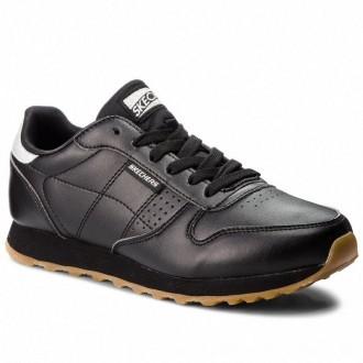 Skechers Sneakers Old School Cool 699/BLK Black [Outlet]