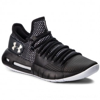 Under Armour Schuhe Ua Hovr Havoc Low 3020618-001 Blk [Outlet]