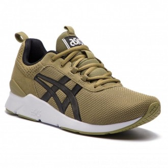 Asics Sneakers TIGER Gel-Lyte Runner 1191A073 Aloe/Performance Black 200 [Outlet]