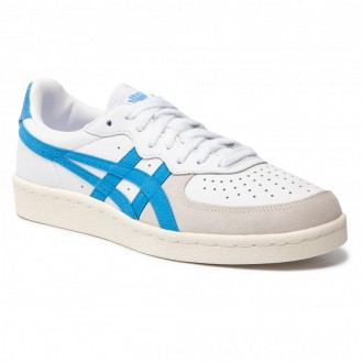 Asics Sneakers ONTISUKA TIGER Gsm 1182A076 White/Azul Blue 103 [Outlet]