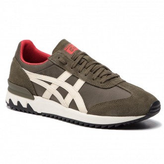 Asics Sneakers ONITSUKA TIGER California 78 Ex 1183A355 Dark Olive/Vanilla 301 [Outlet]