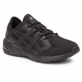Asics Sneakers Gel-Kayano 5.1 1191A098 Black/Black 001 [Outlet]