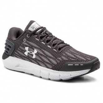 Under Armour Schuhe Ua Charged Rogue 3021225-100 Gry [Outlet]
