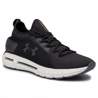 Under Armour Schuhe Ua Hovr Phantom Se 3021587-001 Blk [Outlet]