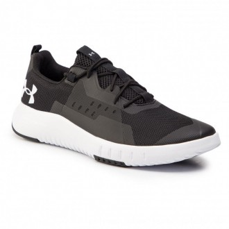 Under Armour Schuhe Ua Tr96 3021296-002 Blk [Outlet]