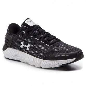 Under Armour Schuhe Ua W Charged Rogue 3021247-002 Blk