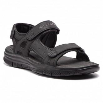 Skechers Sandalen Upwell 51874/BBK Black [Outlet]