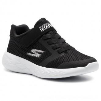Skechers Schuhe Roxlo 97860L/BLK Balck