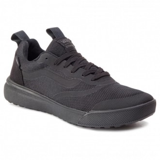 Vans Sneakers Ultrarange Rapidw VN0A3MVUBKA1 Black