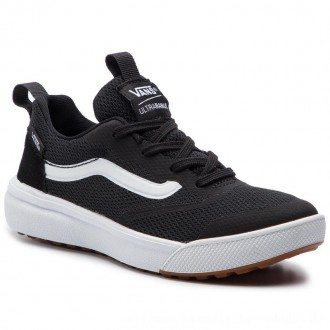 Vans Sneakers Ultrarange Rapidw VN0A3WML6BT1 Black/True White [Outlet]