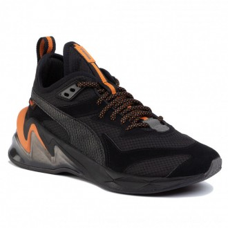 Puma Schuhe Lqdcell Orgin Terrain 192801 02 Black/Jaffa Orange [Outlet]
