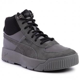 Puma Schuhe Tarrenz Sb 370551 03 Castlerock/Puma Black [Outlet]