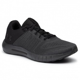 [BLACK FRIDAY] Under Armour Schuhe Ua W Micro G Pursuit 3000101-004 Blk