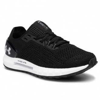Under Armour Schuhe Ua W Hovr Sonic 2 3021588-003 Blk