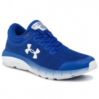 Under Armour Schuhe Ua Charged Bandit 5 3021947-401 Blu [Outlet]