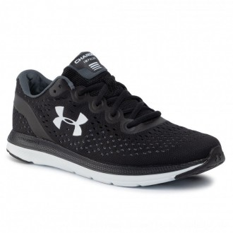 [BLACK FRIDAY] Under Armour Schuhe Charged Impulse 3021950-002 Blk