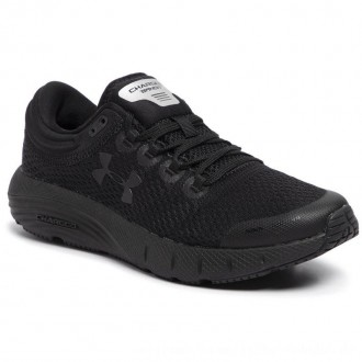 Under Armour Schuhe Ua W Charged Bandit 5 3021964-002 Blk