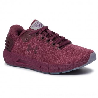 Under Armour Schuhe Ua W Charged Rouge Twist Ice 3022686-500 Ppl